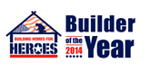2014 BHFH Builder of the Year
