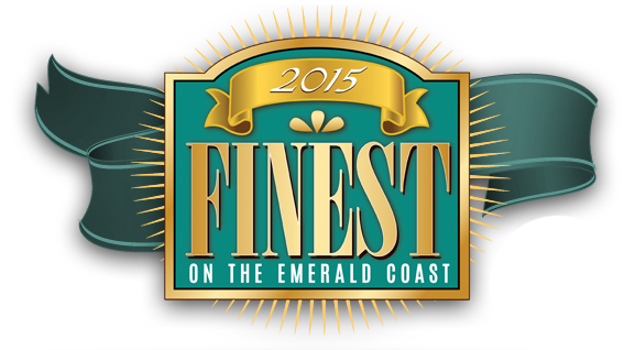 2015 Finest on the Emerald Coast