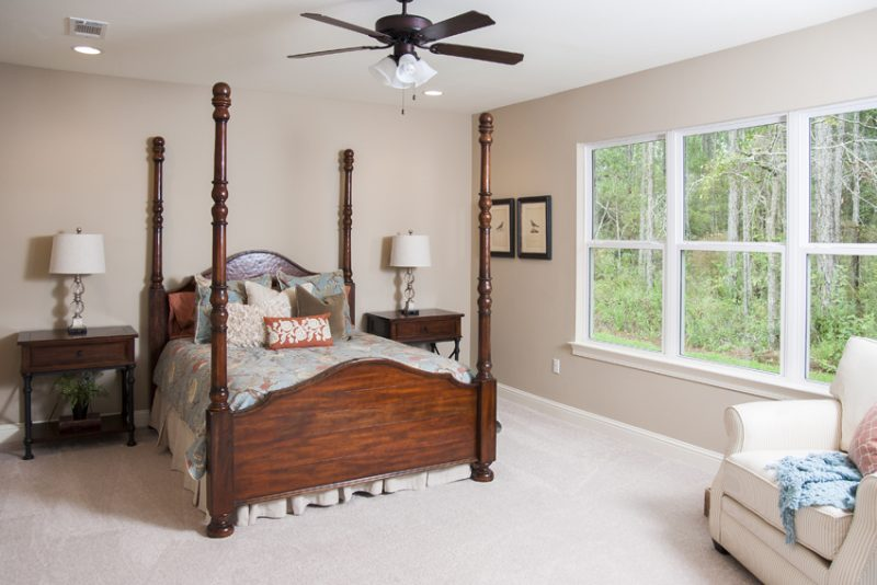 47 Pintail Blvd., Freeport master bed