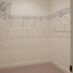 47 Pintail Blvd., Freeport master closet