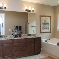 47 Pintail Blvd., Freeport master bath