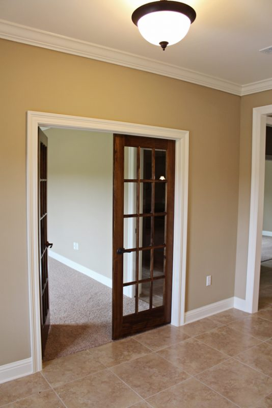 Brooke Model Home interior 2