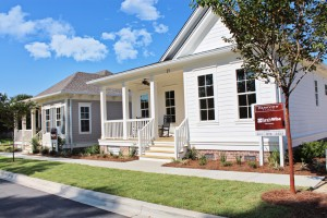 Parkview Place Lot 21 is Move-In ready