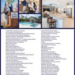 Building Homes For Heroes Thank You Ad