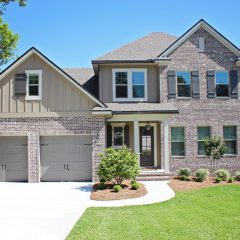 1804 Alaqua Creek Cove move-in ready home front exterior