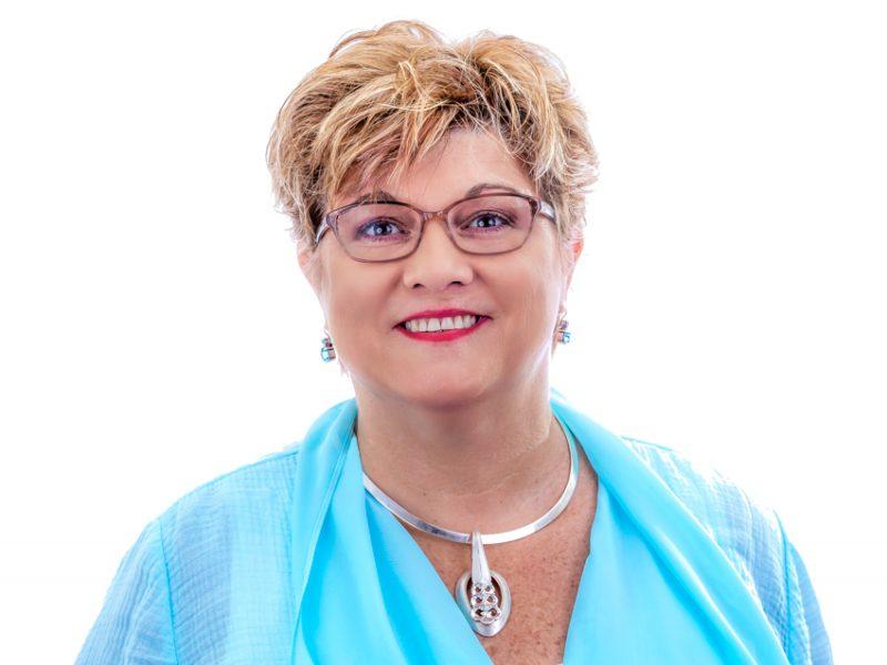 Robin Garriga