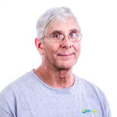 Steve Cannon