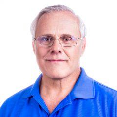 Mac McKenzie