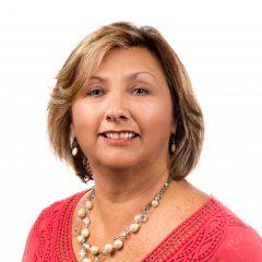 Evelyn Borovski