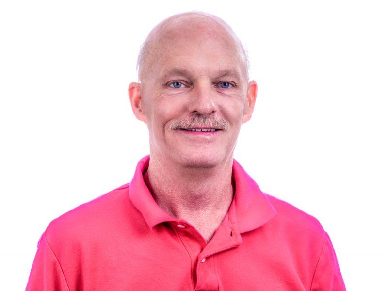 David Buchanan