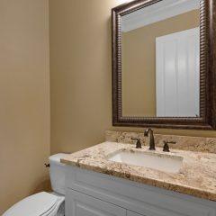 1630 San Marina guest bath room
