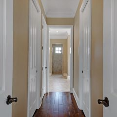 1630 San Marina interior hallway