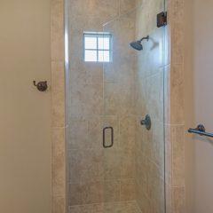 1630 San Marina master bathroom shower