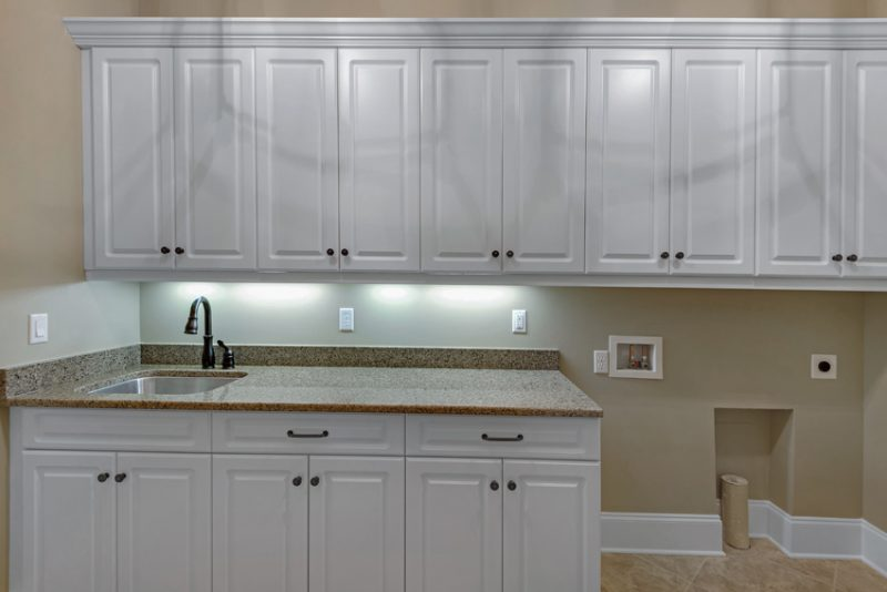 1630 San Marina kitchen cabinets