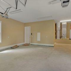 1630 San Marina garage interior