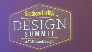 Southern Living Design Summit logo