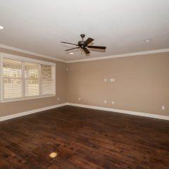 Live Oak Living Area
