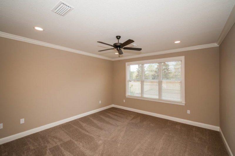Live Oak Master Bedroom