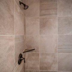 Live Oak Master Shower
