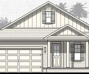 Cottage H b Lot 9 (4)Elevation