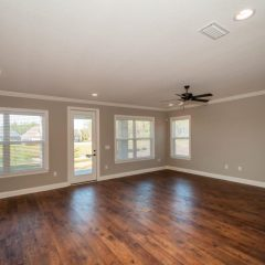 Black Oak Living Area