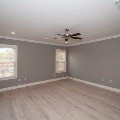 Chestnut Oak Master Bedroom
