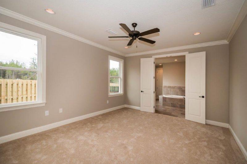 Willow Oak Master Bedroom