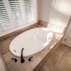 Black Oak Master Bath