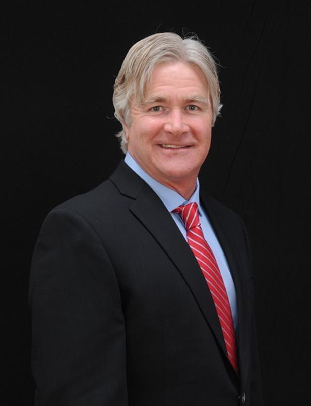 Wayne Vuchovich