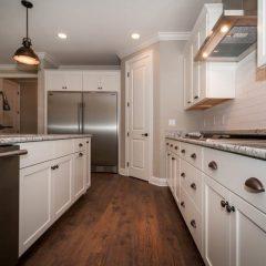 Cottonwood kitchen