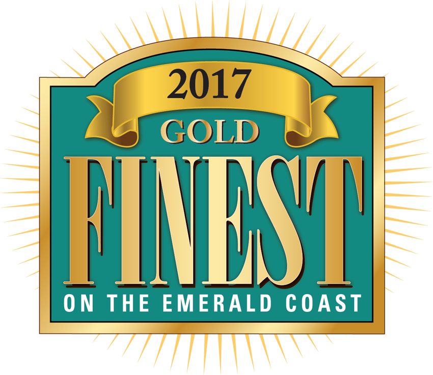 2017 Gold Finest on the Emerald Coast