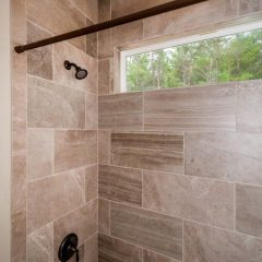Hawthorne Guest Shower