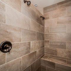 Hawthorne Master Shower
