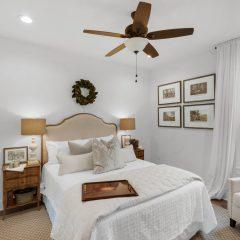 Normandy Guest Bedroom
