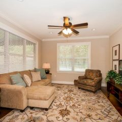 1504 Mill Creek Drive flex room