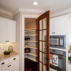 1504 Mill Creek Drive pantry