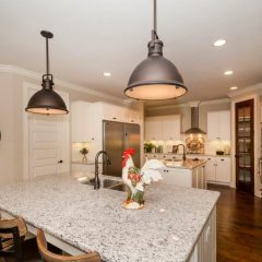Dell Ray II kitchen
