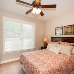 1504 Mill Creek Drive VIP bedroom