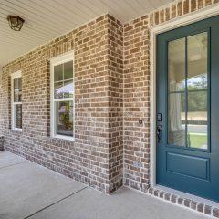 Cottage M porch