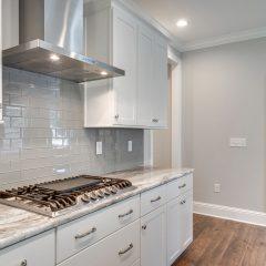 Cottage M kitchen