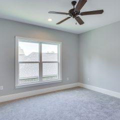Cottage F bedroom 3