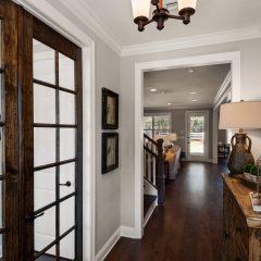 Blue Oak II Foyer