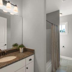 Blue Oak II Guest Bath