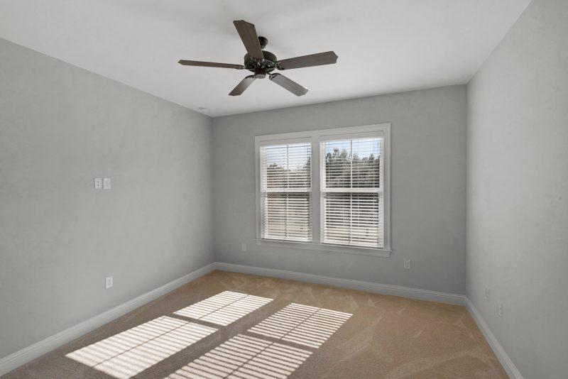 Blue Oak II Guest Bedroom
