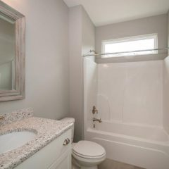 Laurel Oak Guest Bath