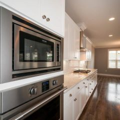 Laurel Oak Kitchen