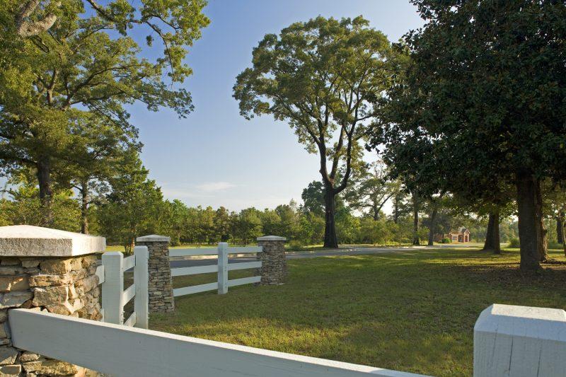 Main Mill Creek Farms Entrance