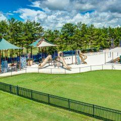 Hammock Bay Playground