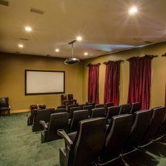 Hammock Bay Theatre