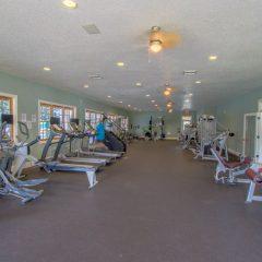 Hammock Bay Workout Facility